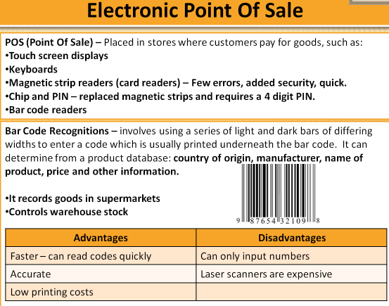 describe how to make an electronic payment brainly