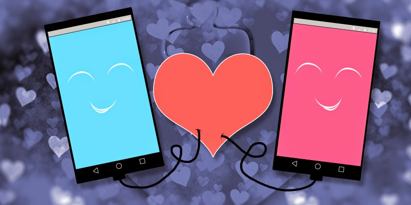 best online dating apps android