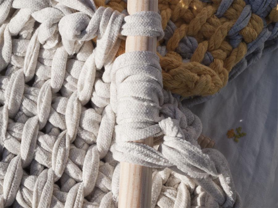 Puntobobo agujas de madera artesanales para tejer - Carpinteros murcia ...