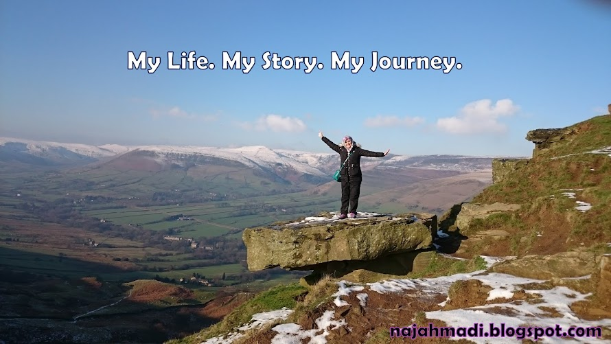 ~ Love Story. Journey. ~