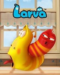 Ấu Trùng Tinh Nghịch Phần 1 - Larva Season 1 (2011)