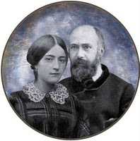 Parents of St. Therese of Lisieux