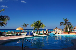cozumel resorts,mexiko