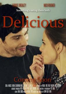 Watch Delicious (2013) movie free online