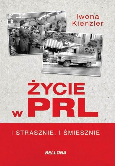 """Niech na chwilę wrócą wspomnienia... Premiera książki """"Życie w PRL – i strasznie, i śmiesznie"""""""