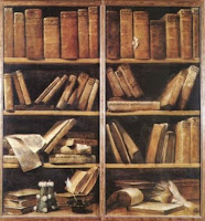 Background Of A Library5