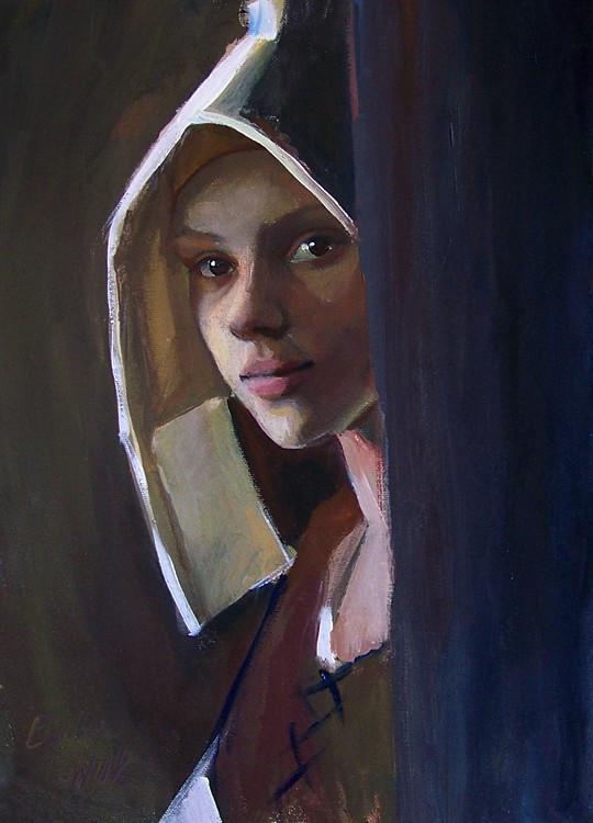 Emilii Wilk Emilii+Wilk+1983+-+Polish+Figurative+painter+-+Tutt%27Art@+%283%29