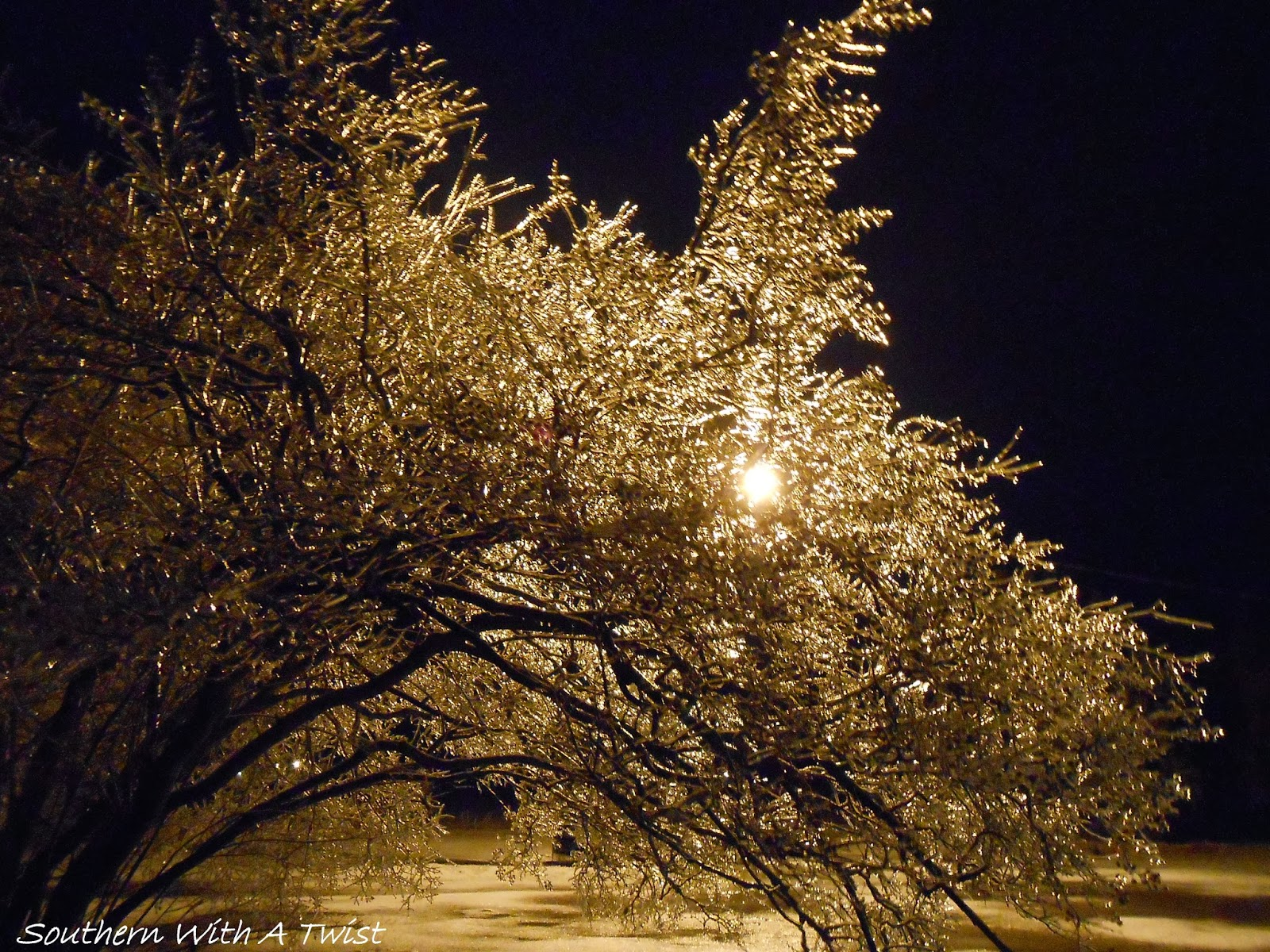 winter storm #2