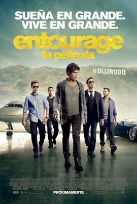 Entourage: La Película en Español Latino