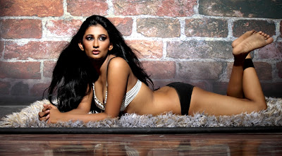 Priya Sharma Hot Bikini Photos
