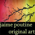 Jaime Poutine Original Art