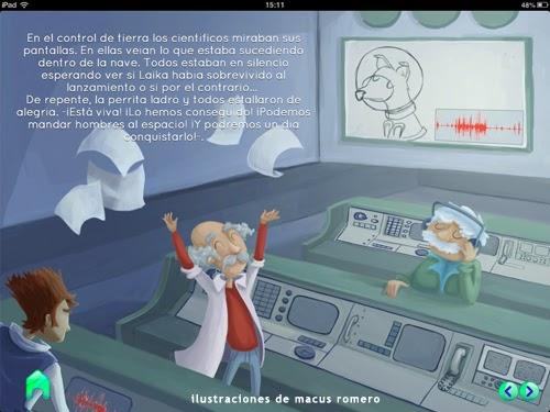 ilustracion infantil digital cuentos interactivos infantiles