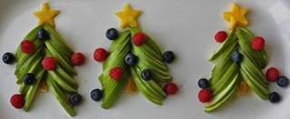 Fun Clean Christmas Recipes