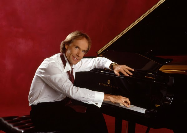 RICHARD-CLAYDERMAN