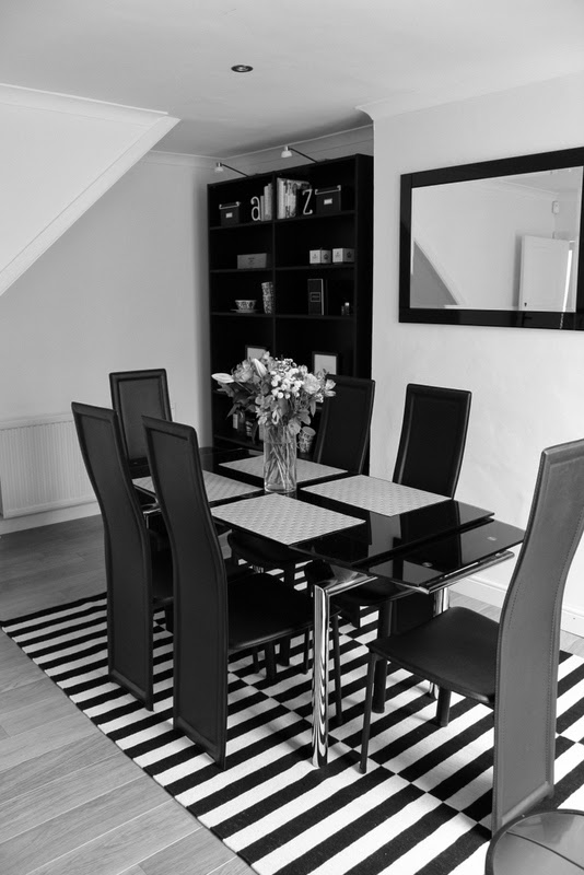 Make Over Dining Room Finnterior Designer