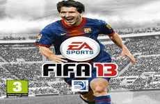 FIFA 2013 Y PES 2013: salen a la venta el 25 de septiembre