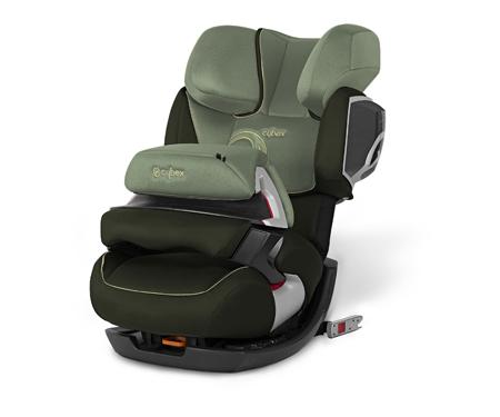 Especial sillas de auto operaci n salida ii blog de moda for Silla para auto 8 anos