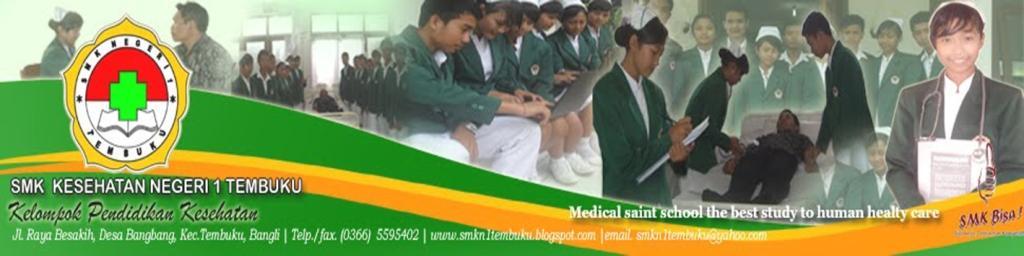 :: Selamat Datang di SMK Negeri 1 Tembuku ::