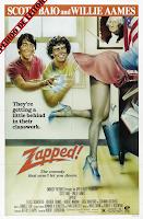Assistir Uma Mistura Especial (Zapped) - 1982 (Legendado)