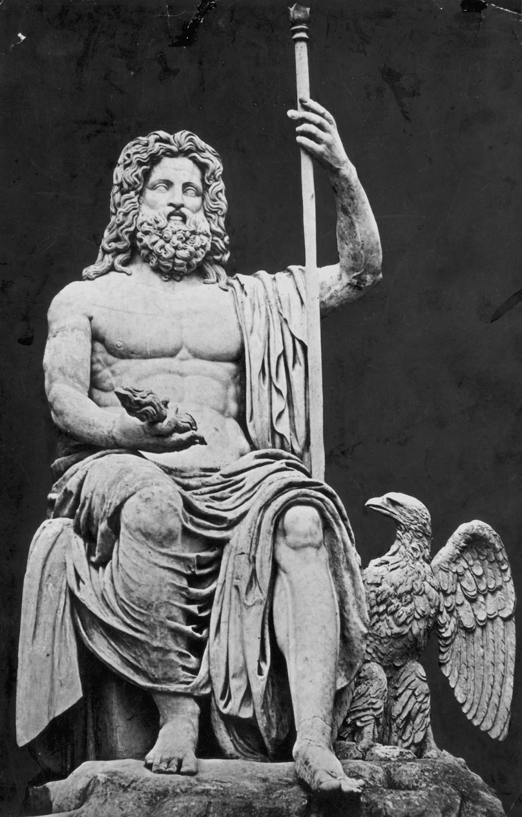 greek god apollo s influence today Zeus with the thunderbolt the ancient greeks believed there were a great  number of gods and goddesses  king of all the gods and goddesses was zeus  he could control the  people today still enjoy hearing stories about the greek  gods.