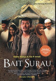 Bait Surau ( 2015 )