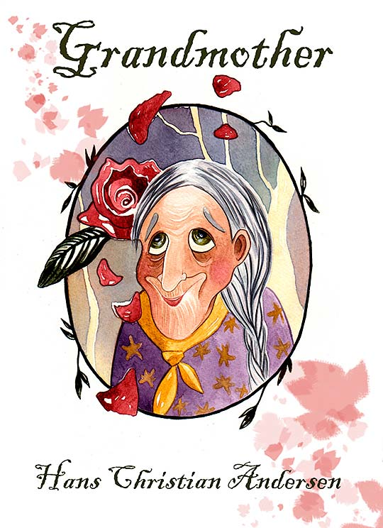 Ilustración de Claudia Badesa