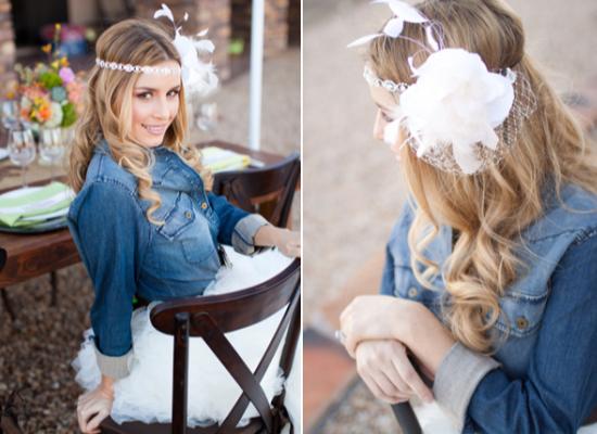 Al Matrimonio In Jeans : Nozzeataranto l alternativa alla stola bianca per la