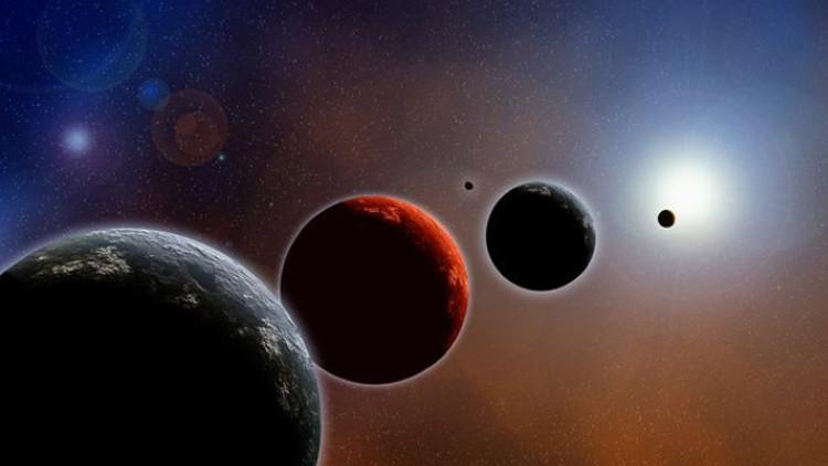 El espacio no se alinea conforme a una dirección, asegura un grupo de investigadores británicos.