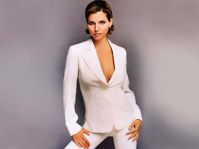 Actress Charisma Carpenter
