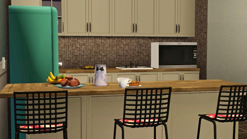 Maisons de Ziva Screenshot-5586