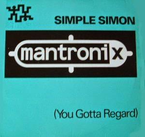 Mantronix - Sing A Song (Break It Down)