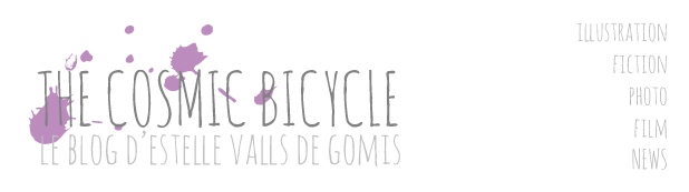 The Cosmic Bicycle