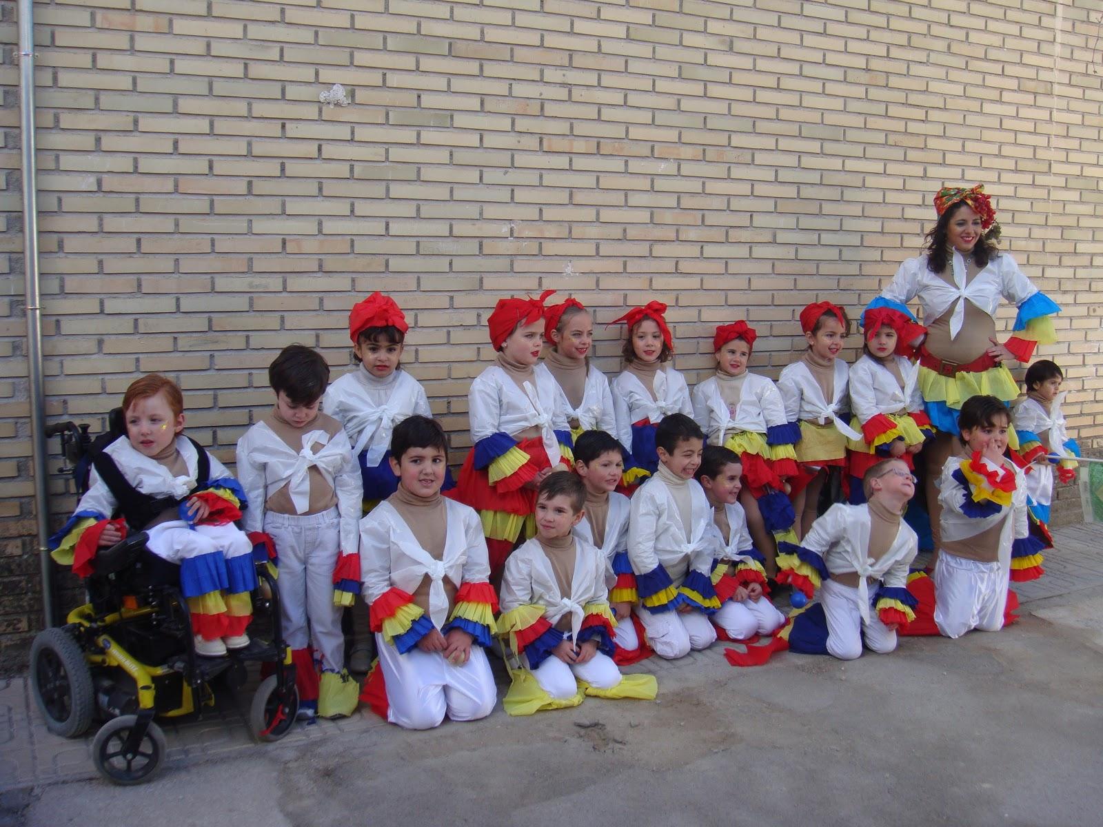 Investigando para la vida carnaval - Disfraces del mundo ...