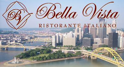 Bella Vista, Pittsburgh, Mt. Washington, talent network