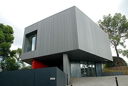 El Museu de Ca n'Oliver