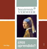 Descubriendo a Vermeer