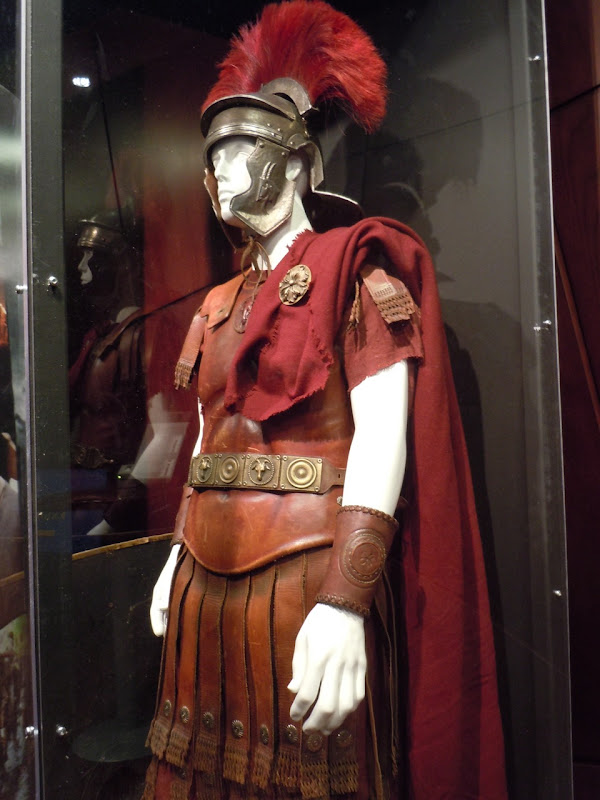 The Eagle Roman centurion costume