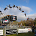 Primer triple backflip en la historia de BMX