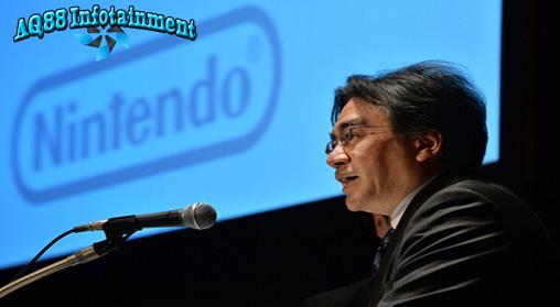 Presiden Nintendo, Satoru Iwata, meninggal dunia dalam usia relatif muda, 55 tahun. Ia diketahui meninggal karena menderita penyakit kanker saluran empedu.