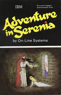 Adventure In Serenia  Adventure+in+Serenia