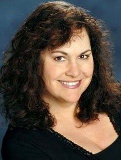 Photo of Juliet Blackwell, Author of Tarnished and Torn, The Witchcraft Mysteries number 5
