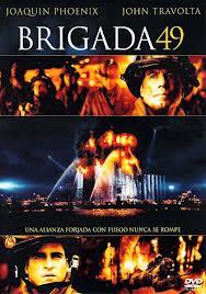 Filme Brigada 49   Dublado