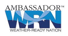 NOAA Weather-Ready Nation Ambassador