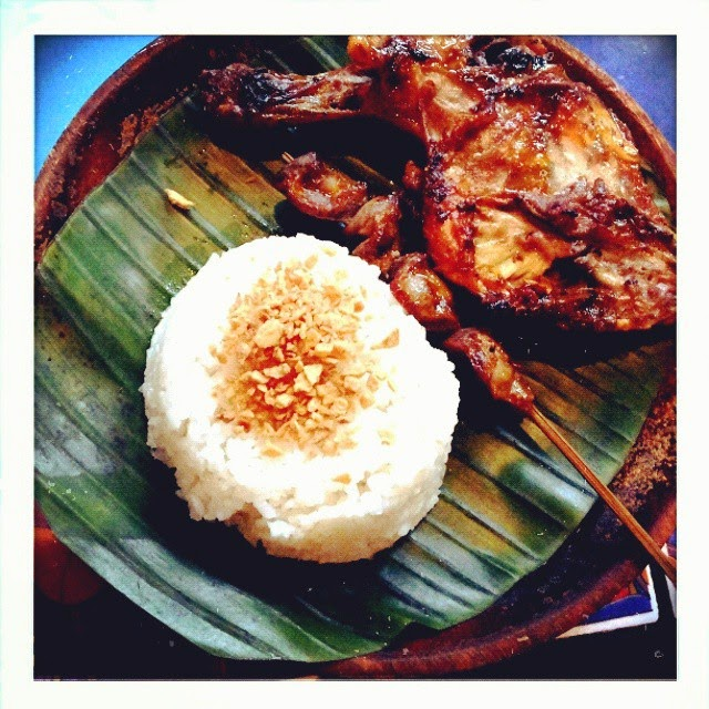 Cuadra Street, Bacolod City : Where Bacolod Chicken Inasal Gained Its Popularity