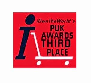 2013 Puk Awards