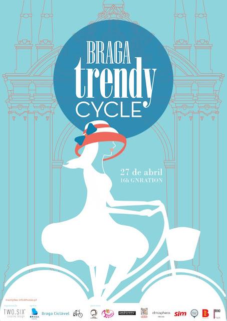 BRAGA TRENDY CYCLE