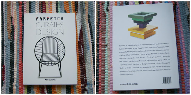 Farfetch Curates Design Book