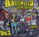 BASURILLA vol 2