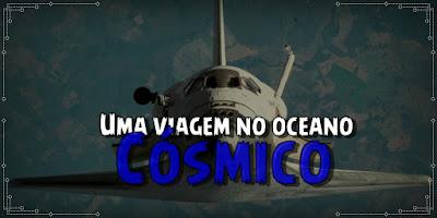 EXPANSÃO DE ASTRONOMIA