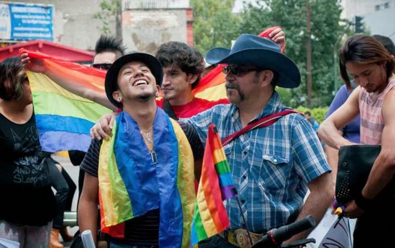 Primer Matrimonio Gay Catolico : Primer matrimonio gay en méxico se podría llevar acabo